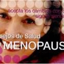 menopausia1 - Menopausia, época de cambios