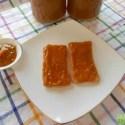mermeladas más sanas - Mermeladas más sanas: sin azúcar ni endulzantes