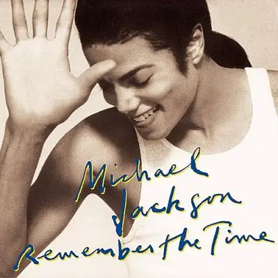 michael jackson remember the time 349827 -