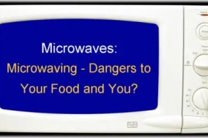 microwave oven article - Los efectos del microondas en los alimentos y en la salud