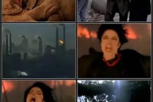 mj earthsong1 - EARTH SONG: Michael Jackson denuncia el rumbo de nuestra sociedad
