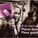 mujer - Día de la mujer trabajadora 2010
