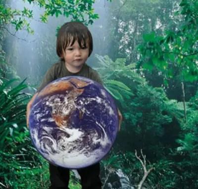 ninos medioambiente - ninos-medioambiente
