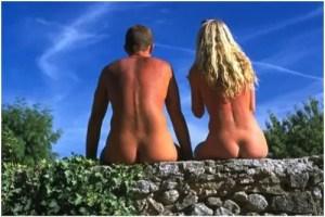 nudismo41 - NATURISMO: disfrutar la naturaleza sin barreras sociales