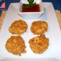 nuggets - Nuggets de tofu crujientes
