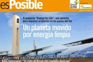 numero24 - Un planeta movido por energía limpia: revista online esPosible 24