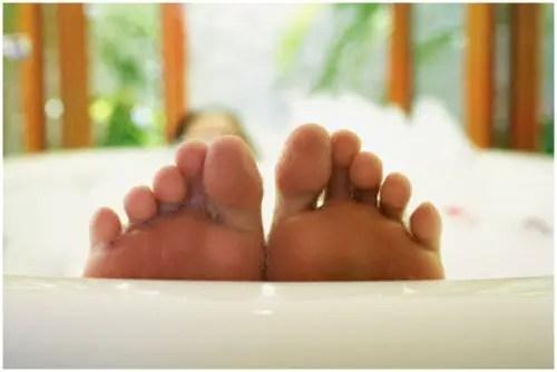 pies1 - pies bañera