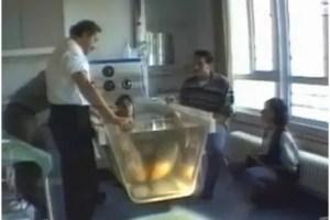 piscina - Parto acuático hospitalario