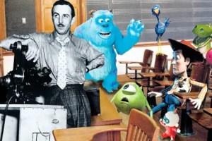 pixar5 - PIXAR University (2/5): un aprendizaje para toda la vida