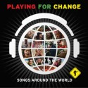 playing - LA MÚSICA NO CONOCE FRONTERAS: Playing for change