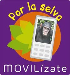por la selva movilizate - movilizate