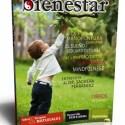 portadaOCTUBRE 3D - Revista BienestarNATURAL nº 8
