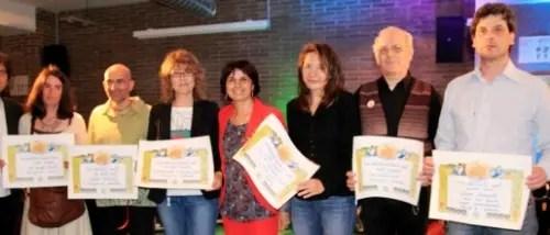 premios biocultura 2010 - Premios Biocultura 2010