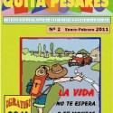 quitapesares - QUITAPESARES: revista impresa y gratuita sobre el arte de vivir y la espiritualidad