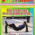 """quitapesares3 - """"Estar sin hacer nada no es una pérdida de tiempo"""": revista en pdf Quitapesares nº 6"""