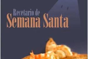 recetario semana santa - Recetario de Semana Santa