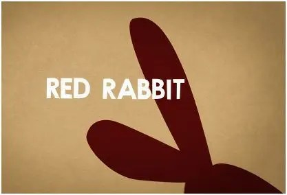 redrabbit - red rabbit