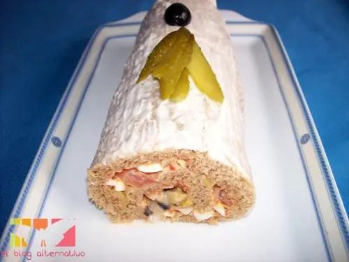 rollito portada - rollito-de sandwich vegetariano
