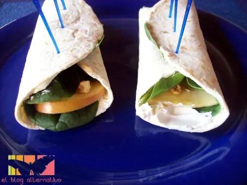 rollo1 - tortitas de espinacas