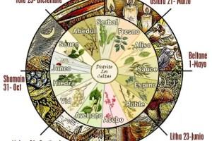 sabbats - SABBATS: 8 fechas solares a lo largo del año para celebrar los ciclos de la Vida