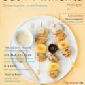sal y pimienta 51 - Sal y Pimienta Magazine verano 2012: revista online de gastronomía