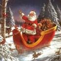 santa claus - ¡Sí...! ¡Sí...! Papá Noel existe