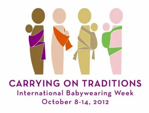 semana internacional de crianza en brazos