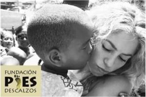"""shakira2 - SHAKIRA, la Fundación Pies Descalzos y su solidario discurso en Oxford: """"El destino de los niños puede cambiar"""""""