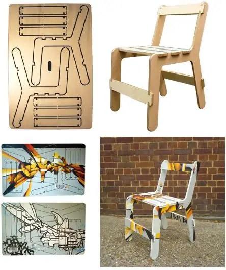 silla simplificada 1 - silla-simplificada-chairfix