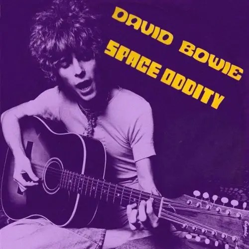 space oddity -