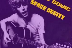 space oddity - El cosmos y la carrera espacial en SPACE ODDITY, de David Bowie