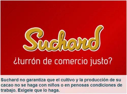 suchard - suchard