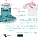 swap clothing en Barcelona - El intercambio de ropa ya no es marginal: SWAP CLOTHING en Barcelona