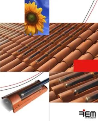 tejas solares - tejas solares