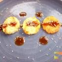 tempehportada - Receta de tempeh con salsa Teriyaki