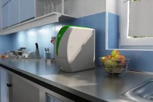 terraviva - Terraviva: compostador para interiores