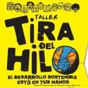 tira del hilo1 - TIRA DEL HILO: el desarrollo sostenible está en tus manos