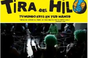 tira del hilo11 - TIRA DEL HILO: tu mundo está en tus manos (videoclip)