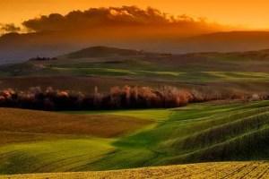 toscana - Ruta de otoño entre Toscana y Romaña: arte, paisaje y gastronomía