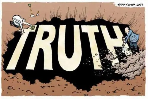 truth - truth