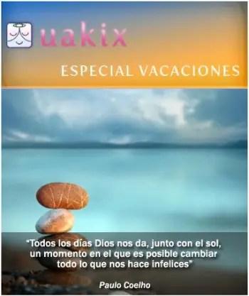uakix14 - uakix especial vacaciones