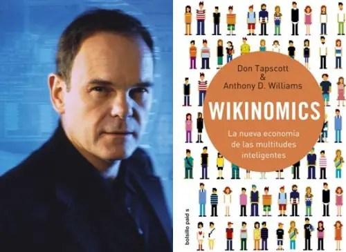 wikinomics - wikinomics