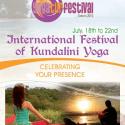 yoga - III Festival Internacional de Kundalini Yoga en Galicia 2012