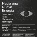 cognos poster 20121 - Hacia una NUEVA ENERGÍA: consciencia, física, matemática y tecnología en Barcelona