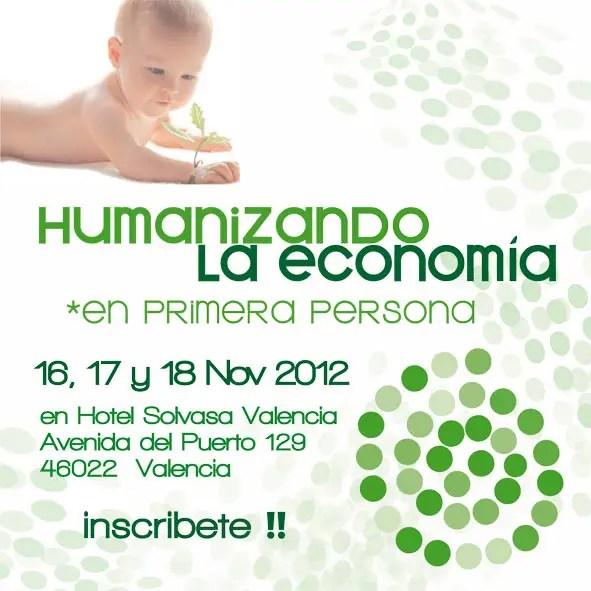 ecomomiahumanizadabanner - Economía Humanizada: encuentro en Valencia 2012