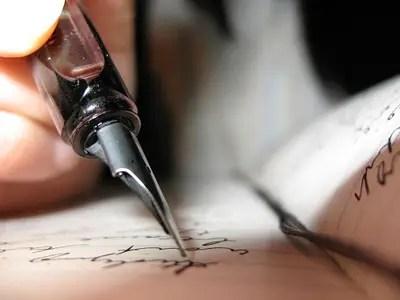 escritura - escritura