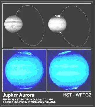 aurora jupiter - aurora jupiter
