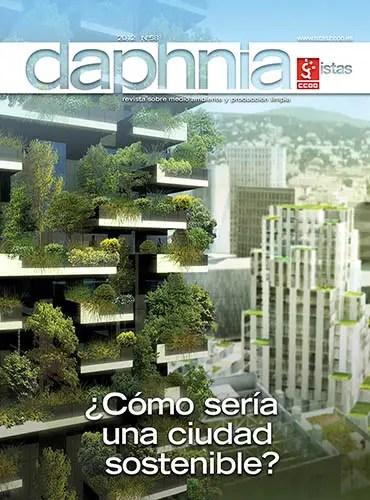 daphnia58 - sostenibilidad en las ciudades