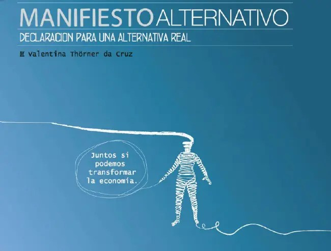 manifiesto alternativo