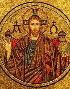 pantocrator21 - El simbolismo Arquetípico de El Nacimiento de Jesús